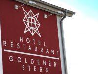 Hotel – Restaurant Goldener Stern
